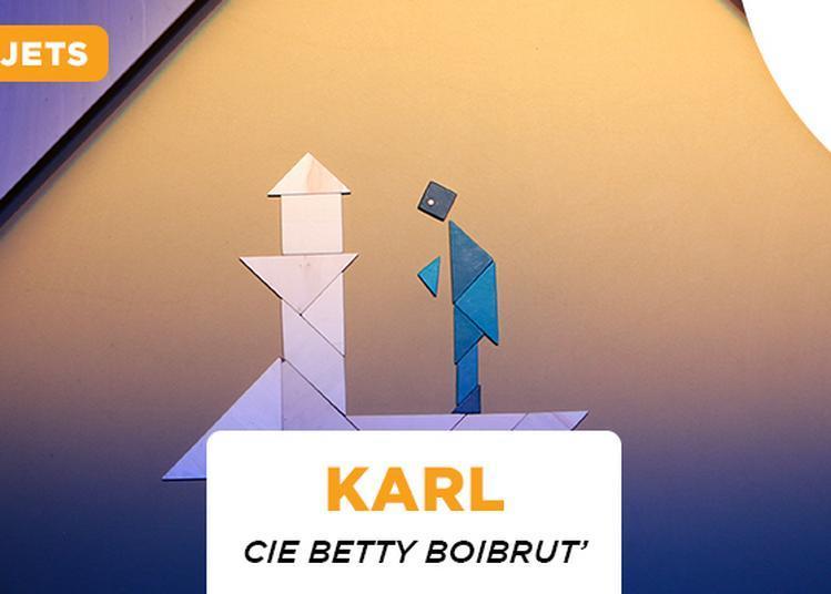 Karl à Tinqueux