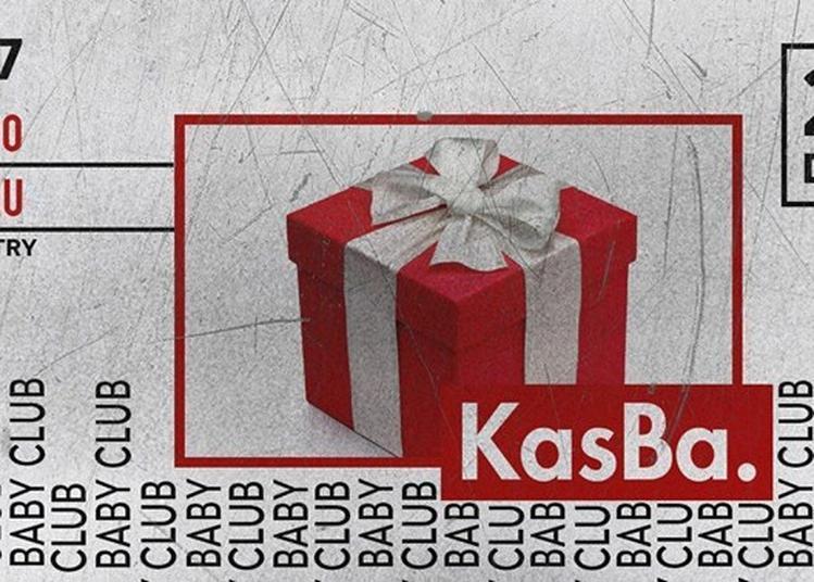 KasBa Noël à Marseille