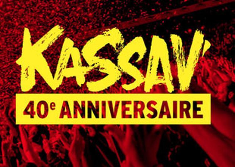 Kassav' à Lille