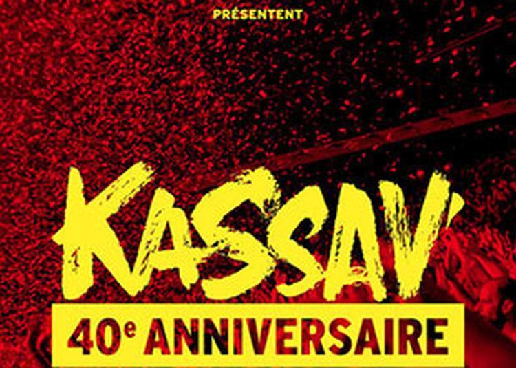 Kassav à Floirac