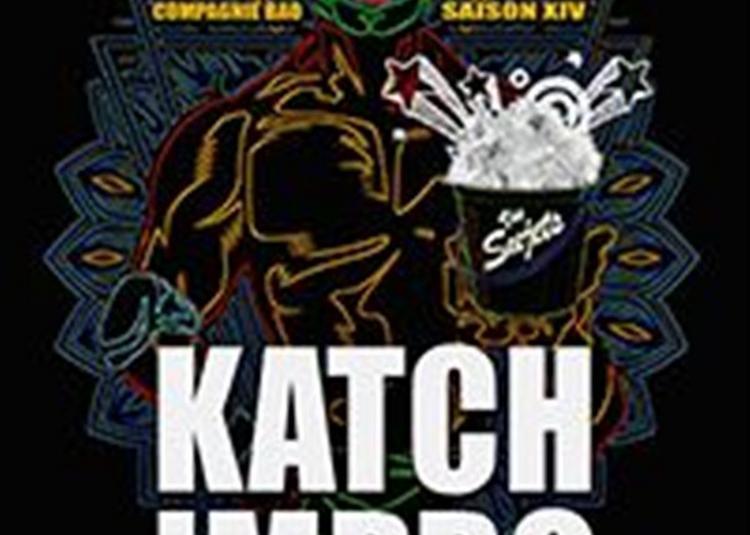 Katch Impro Saison 14 à Montpellier
