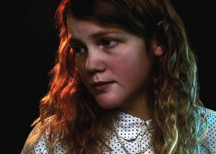 Kate Tempest à Paris 10ème