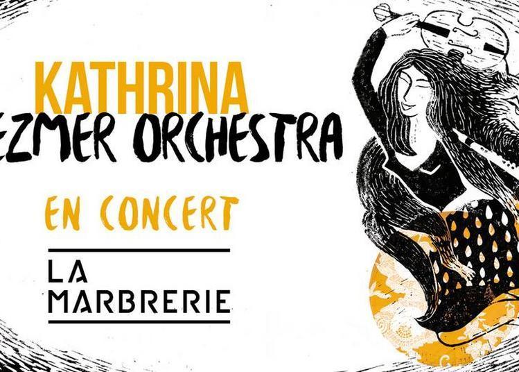 Kathrina Klezmer Orchestra à Montreuil