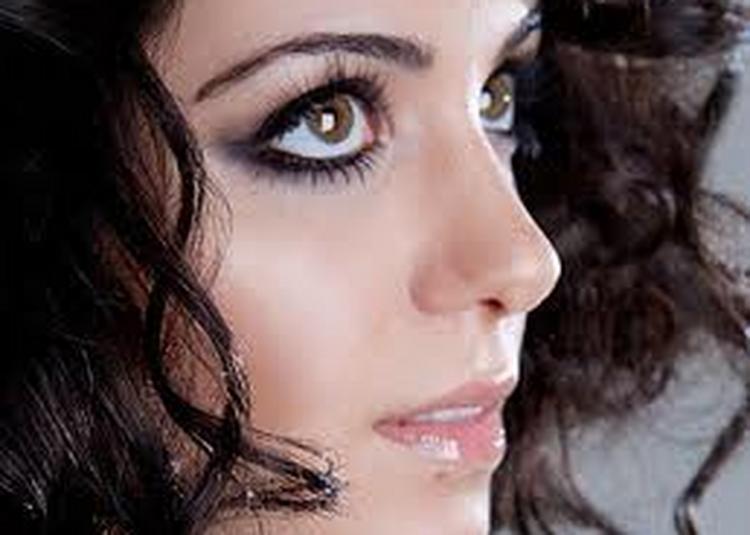 Katie Melua à Marseille