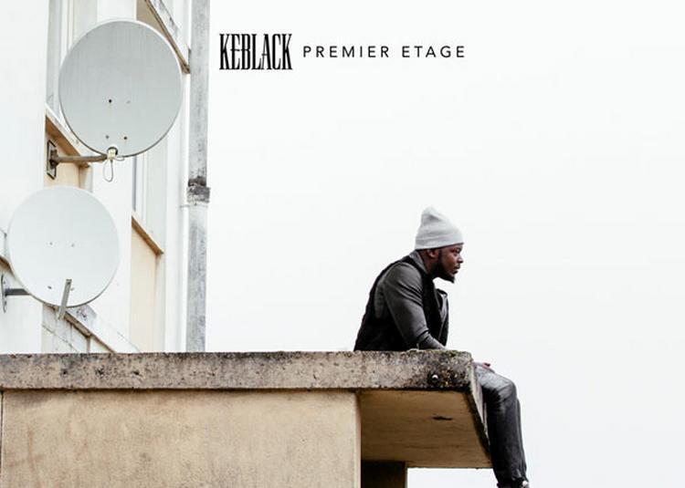Keblack à Paris 18ème