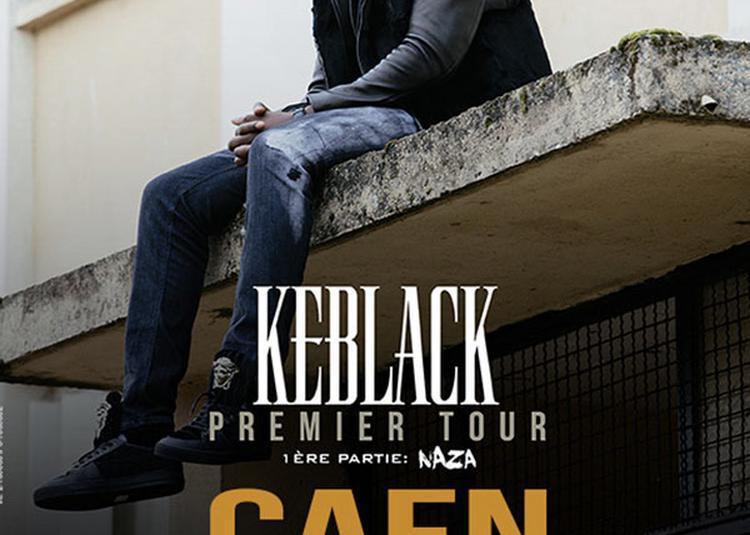 Keblack à Caen
