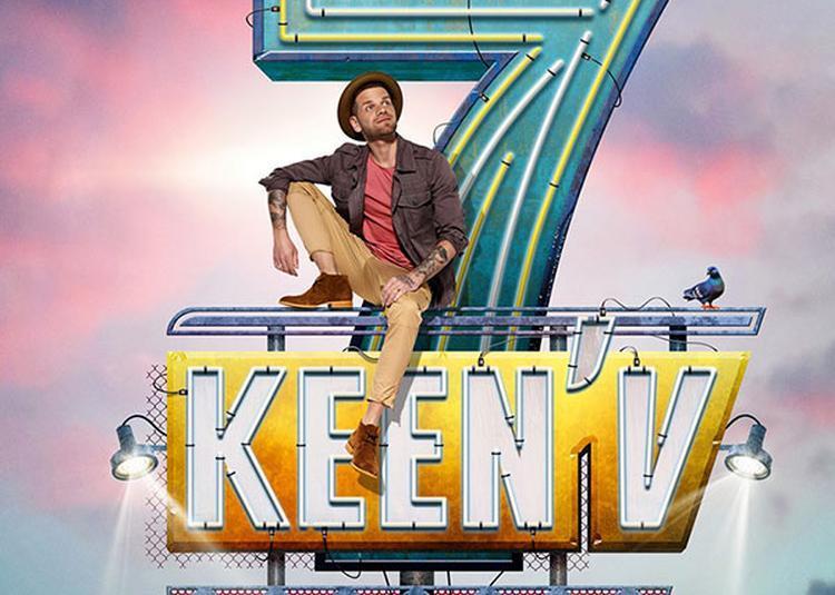 Keen'V à Brest