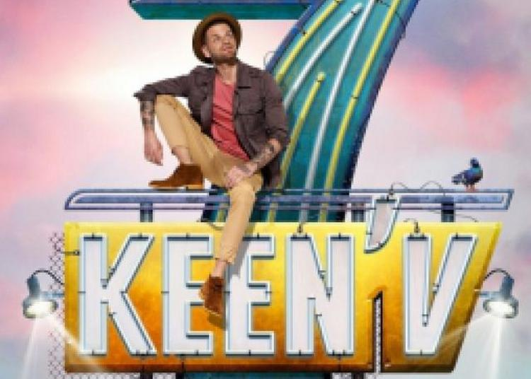 Keen'V à La Source