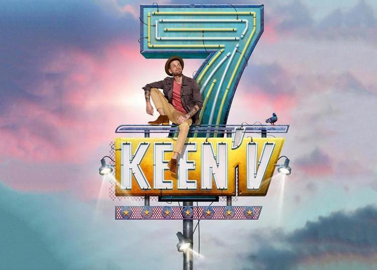 Keen'V à Paris 18ème