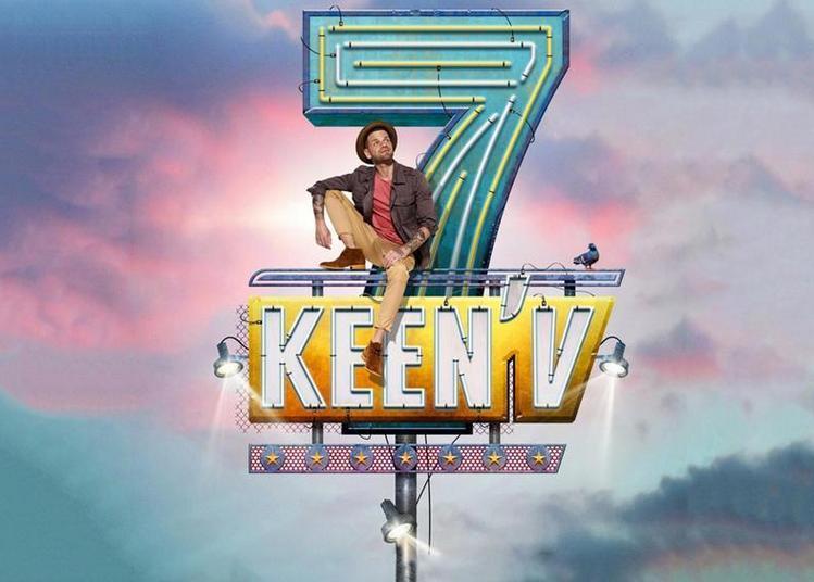 Keen'V à Paris 19ème