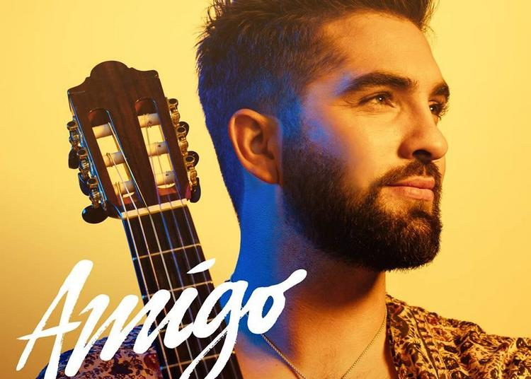 Kendji Girac à Nancy