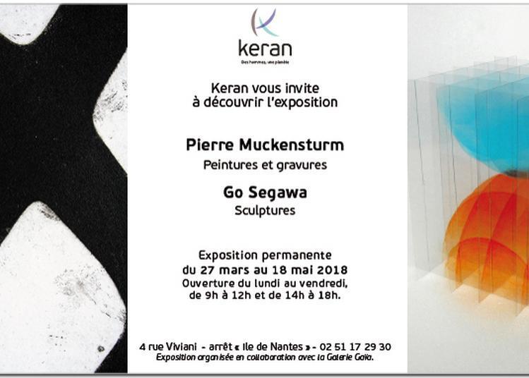 Keran à Nantes