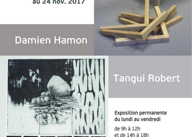 Keran installe  plasticien & designer à Nantes