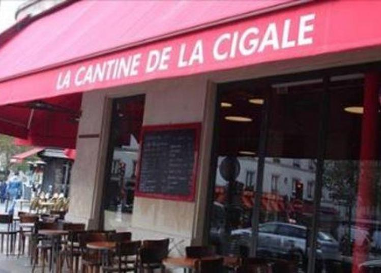 Ketut, Boulevard Des Allongés, Sin Frontera à Paris 18ème