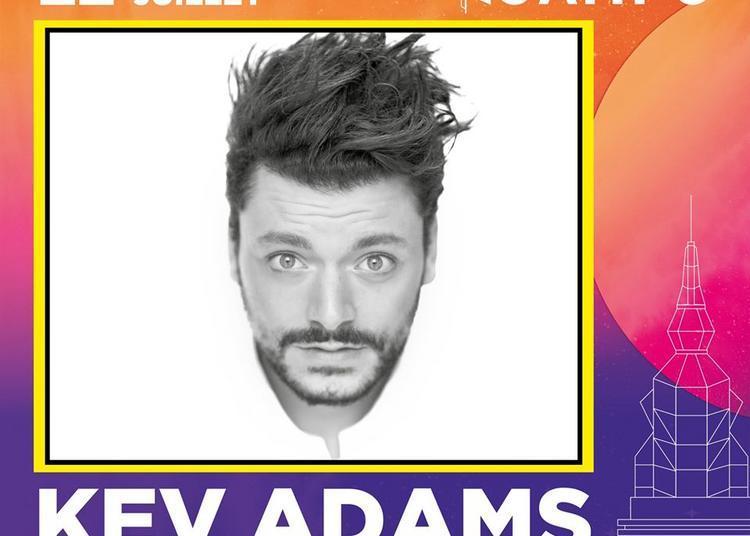 Kev Adams + 1ere Partie à Perpignan