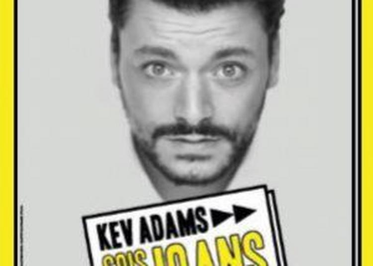 Kev Adams à Marseille