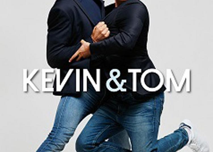 Kevin Et Tom à Aix en Provence