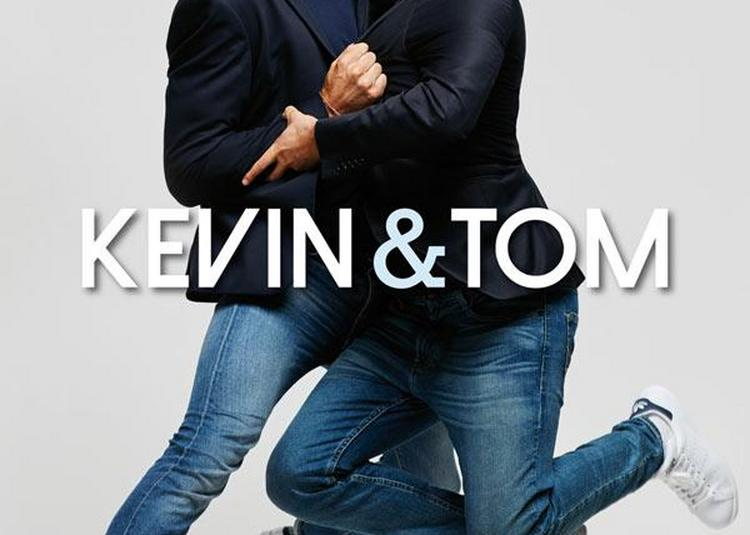 Kevin Et Tom à Cannes