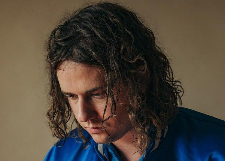 Kevin Morby (solo) à Strasbourg