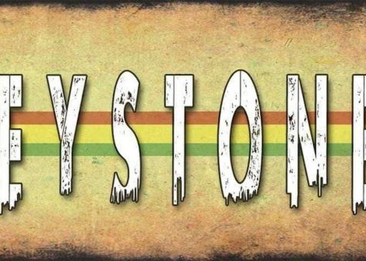 Keystones à Espezel