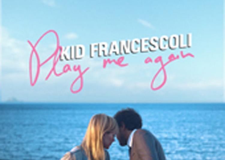 Kid Francescoli + Pi Ja Ma à Avignon