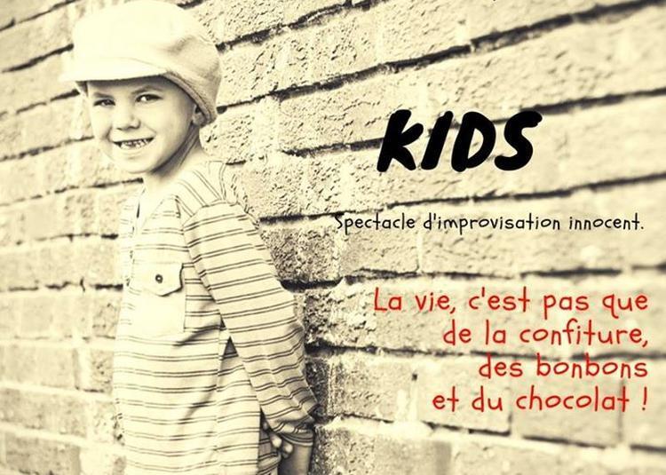 Kids à Grenoble
