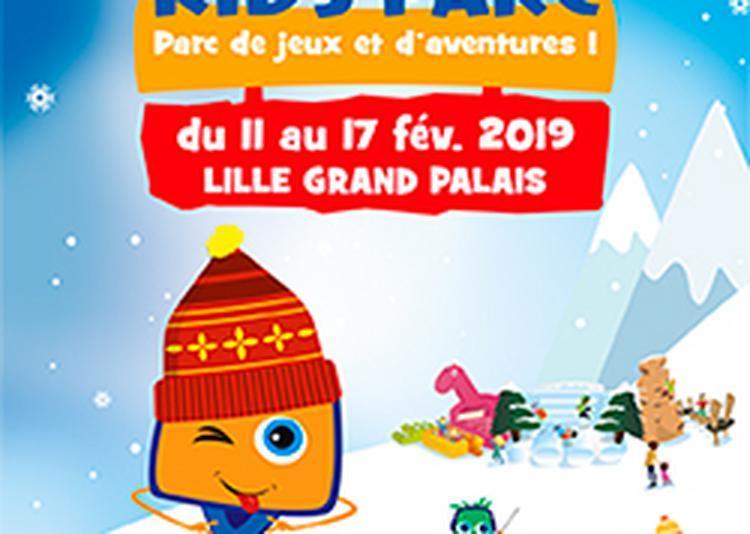Kids Parc à Lille