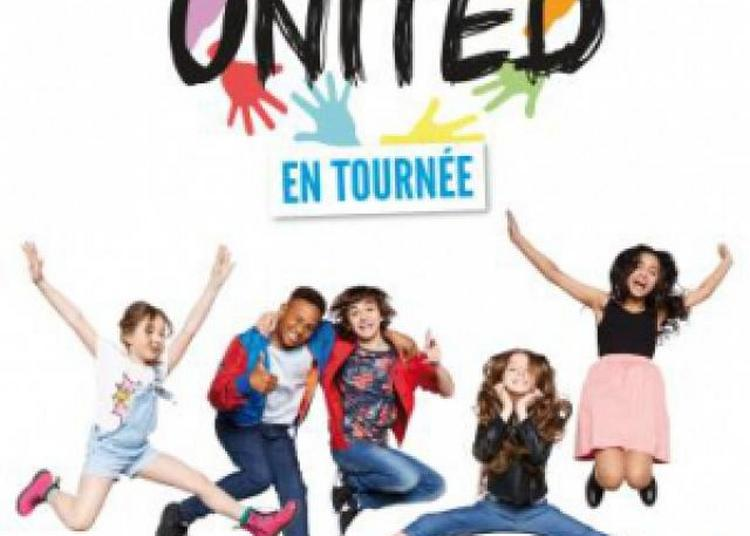 Kids United à Montpellier