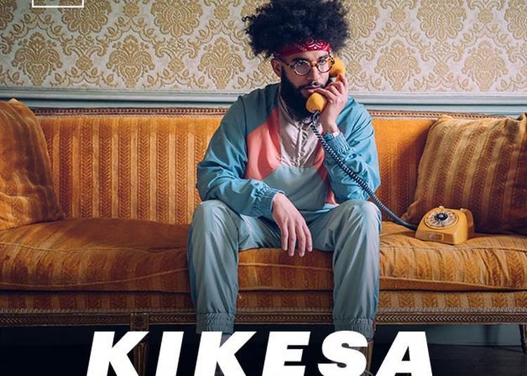 Kikesa à Villeurbanne