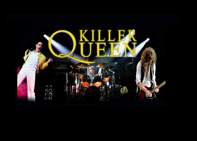 Killer Queen à Chartres