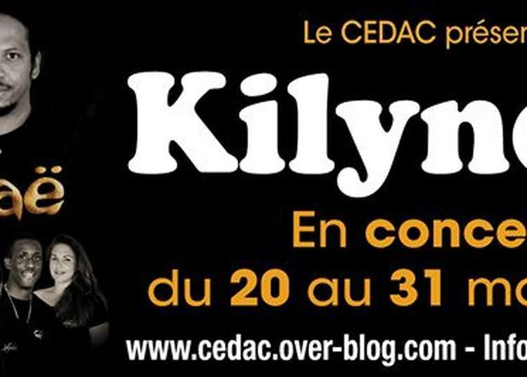 Kilyndaë En Concert à Le Gosier