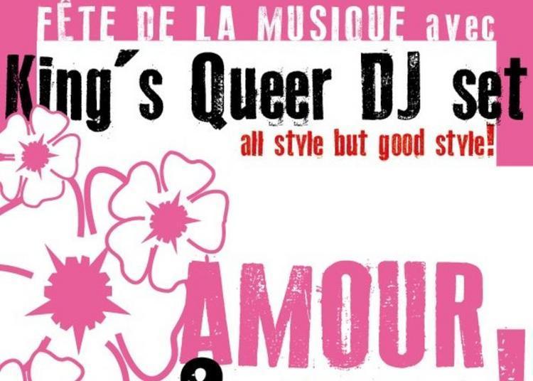 King's Queer à Besancon
