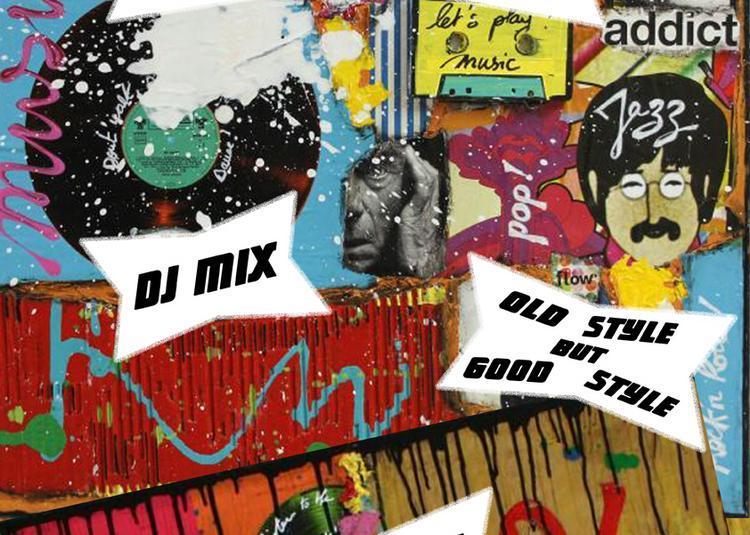 King's Queer DJ Set au Marulaz à Besancon