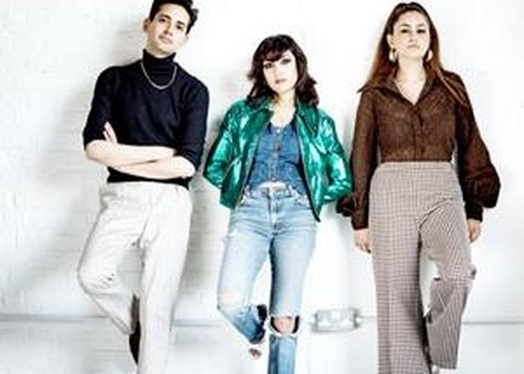 Kitty, Daisy And Lewis + Guest à Strasbourg