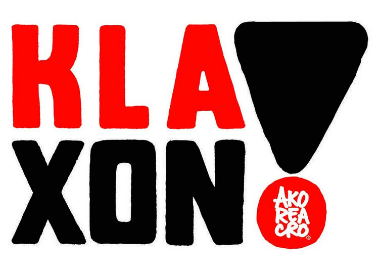 Klaxon - Cirque à Draguignan