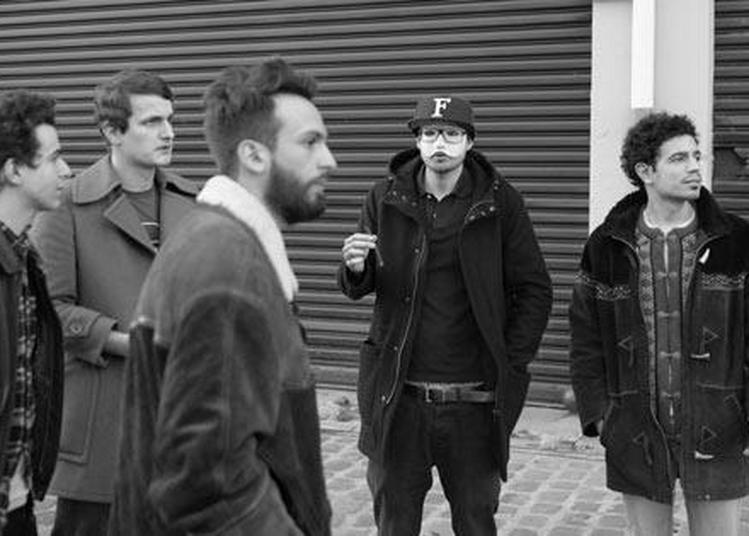 Klub Des Loosers + Corine à Six Fours les Plages