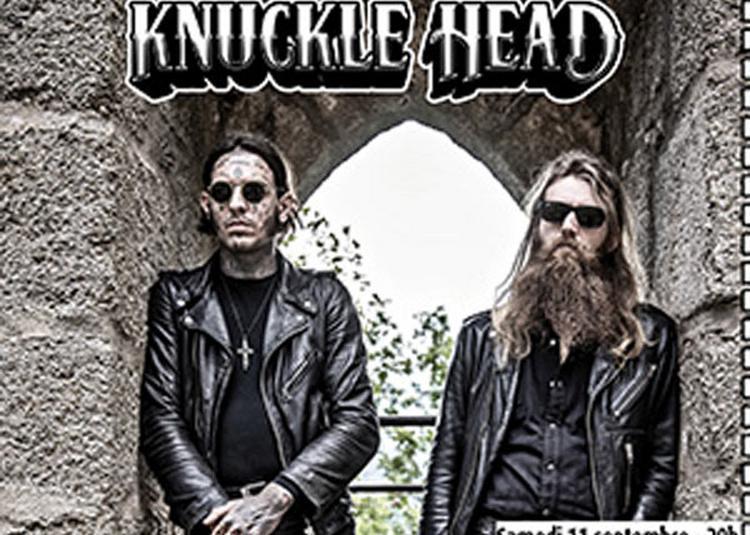 Knuckle Head à Savigny le Temple