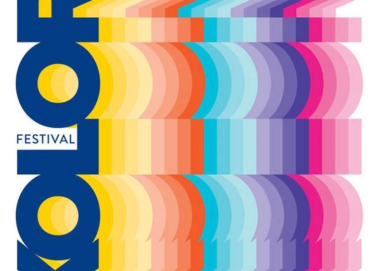 Kolorz Festival 2018 à Carpentras