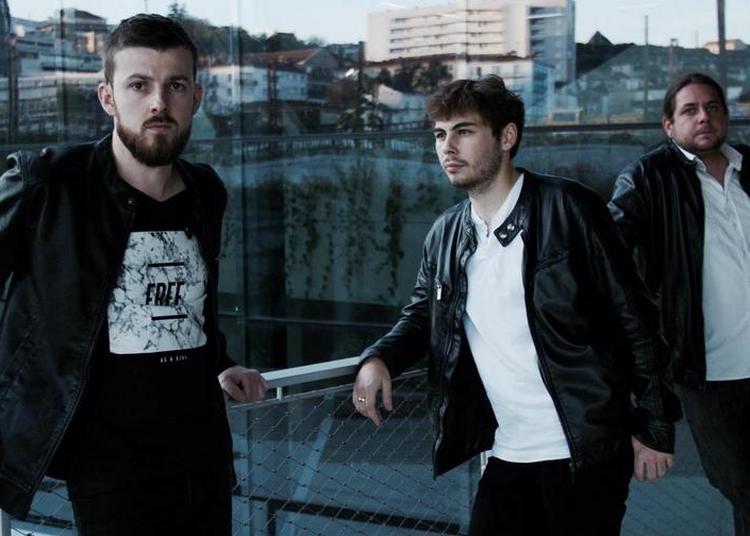 Kortes (rock/spoken word) et alke (rock) à Marennes