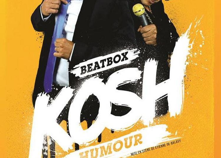 Kosh à Paris 4ème