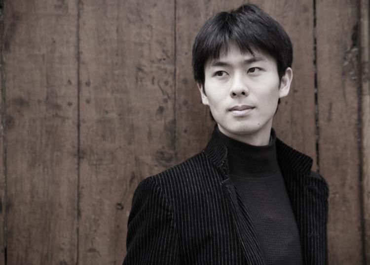 Kotaro Fukuma - Piano à Lyon