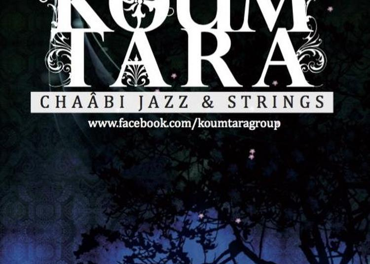 Koum Tara En Concert À Lyon