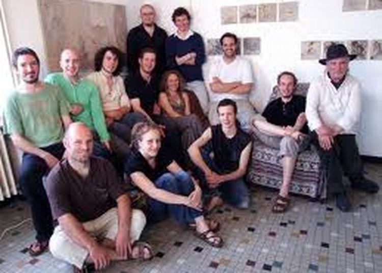 Kreiz Breizh Akademi à Rennes
