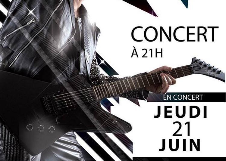 Krys (Fête de la Musique 2018) à Lyon