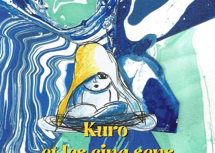 Kuro Et Les Cinq Sens à Paris 18ème
