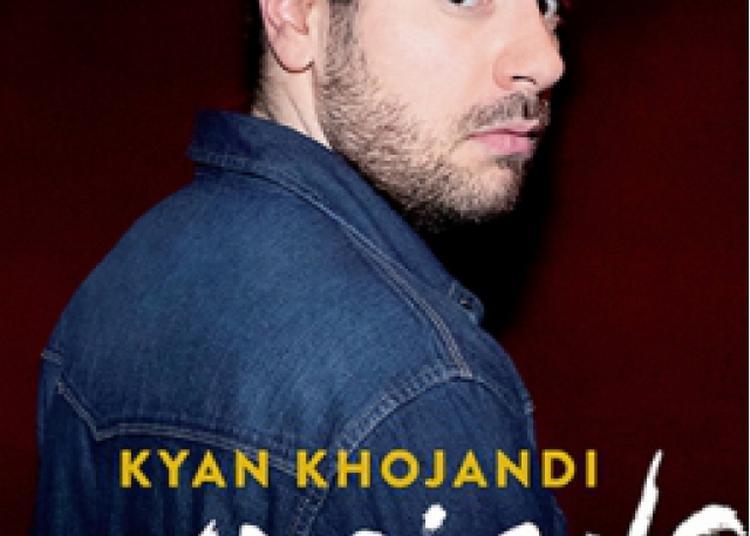 Kyan Khojandi à Arras