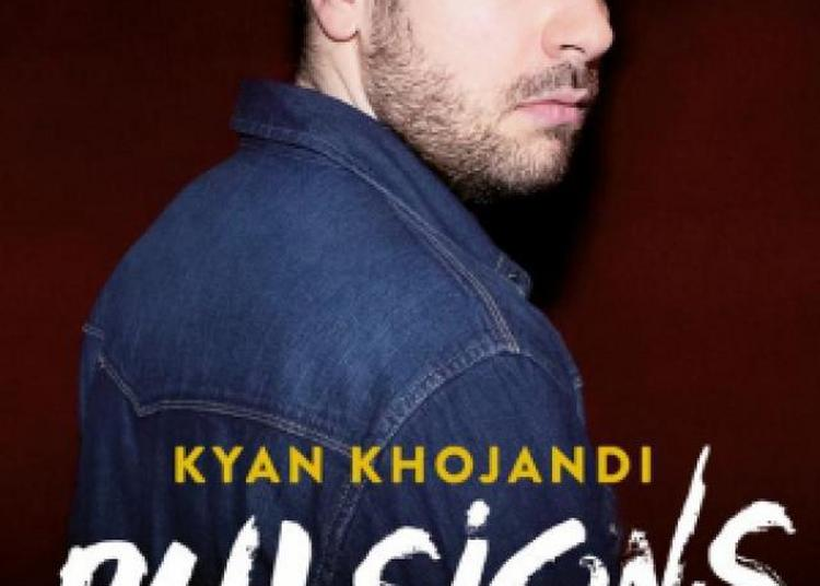 Kyan Khojandi à Plougastel Daoulas