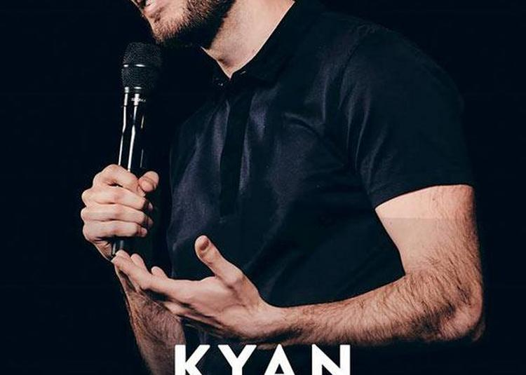Kyan Khojandi Nouveau Spectacle à Lille