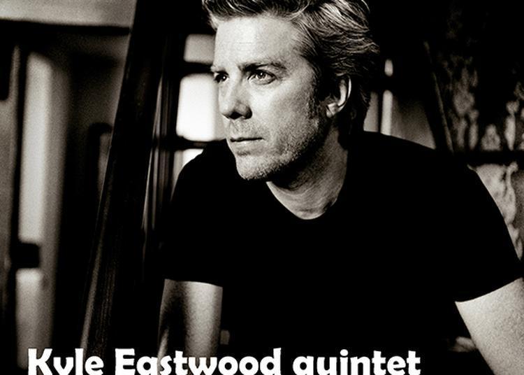Kyle Eastwood Quintet à Mordelles