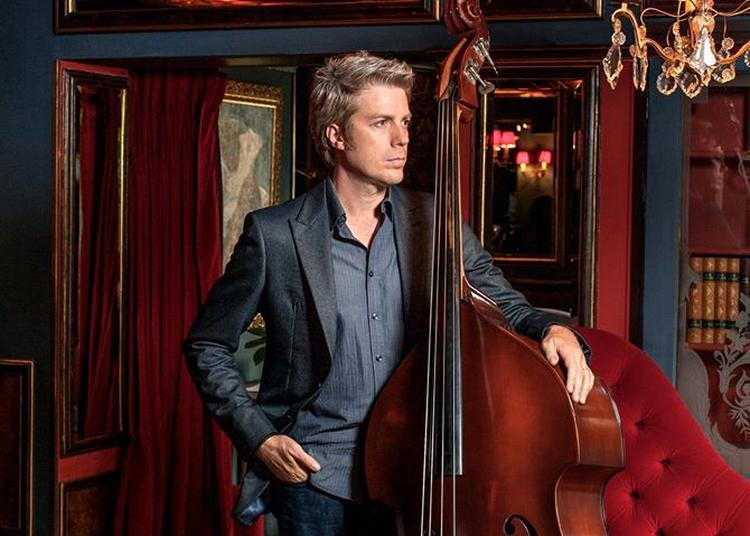 Kyle Eastwood Quintet à Sceaux